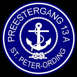 St. Peter-Ording Ferienhaus Preestergang 13A rechts
